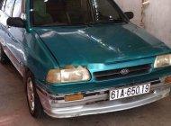 Chính chủ bán Kia CD5 đời 2002, màu xanh giá 65 triệu tại Bình Dương