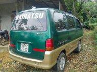 Bán xe Daihatsu Citivan MT đời 2003, nhập khẩu nguyên chiếc  giá 62 triệu tại Thái Nguyên