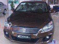 Bán xe Suzuki Ciaz năm sản xuất 2019, màu nâu, xe nhập giá 499 triệu tại Thái Nguyên
