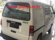Bán Suzuki Van chạy giờ cấm giá 290 triệu tại Tp.HCM