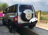 Gia đình bán Ssangyong Korando năm 2004, màu bạc, nhập khẩu giá 178 triệu tại Quảng Nam