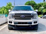 Cần bán xe Ford F 150 Limited đời 2019, màu trắng, nhập khẩu chính hãng giá 4 tỷ 370 tr tại Hà Nội