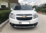 Cần bán xe Chevrolet Orlando LTZ 1.8 AT, model 2016, màu trắng giá 535 triệu tại Tp.HCM