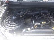Cần bán lại xe Toyota Innova G 2011, màu bạc giá 450 triệu tại Tp.HCM