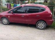 Bán ô tô Chevrolet Vivant CDX MT năm sản xuất 2008, màu đỏ giá 180 triệu tại Tp.HCM