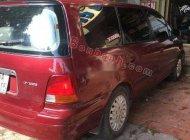 Xe Honda Odyssey sản xuất năm 1994, màu đỏ giá 185 triệu tại Bắc Giang