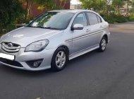 Cần bán xe Hyundai Verna full option đời 2010, ĐK 2011 màu bạc, nhập khẩu giá 285 triệu tại Hà Nội