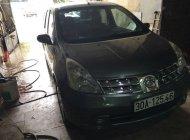 Cần bán xe Nissan Grand livina 2011, màu xám   giá 232 triệu tại Hà Nội