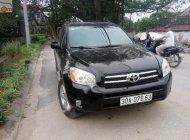 Cần bán Toyota RAV4 Limited 2.4 FWD 2007, màu đen, xe nhập xe gia đình, 530tr giá 530 triệu tại Hải Dương