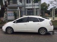 Bán Toyota Prius đời 2007, màu trắng, nhập khẩu   giá 352 triệu tại Quảng Nam