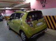 Chính chủ đổi xe số tự động nên bán Chevrolet Spark LTZ 2014, nhập khẩu, màu cốm giá 235 triệu tại Tp.HCM