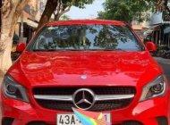Bán Mercedes CLA200C 2014, màu đỏ ít sử dụng, giá tốt giá 830 triệu tại Đà Nẵng