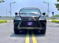 Bán xe Lexus LX 570 Inspiration 2019, nhập khẩu chính hãng giá 9 tỷ 440 tr tại Hà Nội