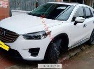 Cần bán lại xe Mazda CX 5 2.0 AT đời 2016, màu trắng giá 729 triệu tại Điện Biên
