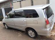Bán Toyota Innova G năm sản xuất 2011, màu bạc, xe nhập  giá 410 triệu tại Đắk Lắk