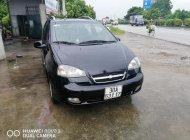 Bán Chevrolet Vivant năm sản xuất 2008, màu đen, xe gia đình giá 180 triệu tại Hưng Yên