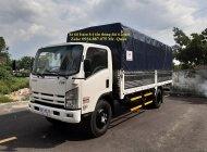 Bán xe tải Isuzu 8,4 tấn 2019 thùng dài 6.2 mét, rộng 2.2m giá 755 triệu tại Tp.HCM