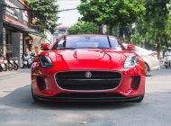 Cần bán Jaguar E-Type đời 2018, màu đỏ, nhập khẩu giá 6 tỷ 414 tr tại Hà Nội