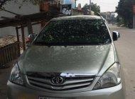 Bán Toyota Innova G sản xuất năm 2008, màu bạc giá 350 triệu tại Ninh Bình