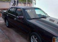 Bán xe Mazda 929 2.0 sx 1990, màu đen, nhập khẩu nguyên chiếc số sàn giá 55 triệu tại Đồng Nai