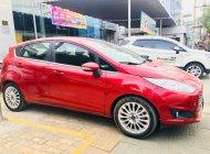 Bán Ford Fiesta Sport đời 2014, màu đỏ, hỗ trợ vay 75% giá 420 triệu tại Tp.HCM
