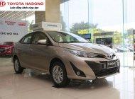 Mua Vios đến Toyota Hà Đông nhận ưu đãi khủng tháng 9 giá 606 triệu tại Hà Nội