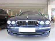 Cần bán Jaguar XJ Xtype sx 2008, màu xanh lam, nhập khẩu nguyên chiếc giá 1 tỷ 200 tr tại Tp.HCM