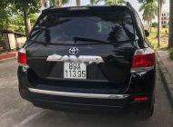 Cần bán Toyota Highlander đời 2010, màu đen, nhập khẩu   giá 1 tỷ 50 tr tại Hà Nội