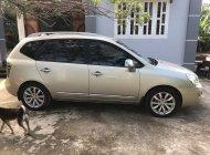 Bán Kia Carens đời 2012, màu vàng, nhập khẩu, xe gia đình giá 350 triệu tại Tiền Giang