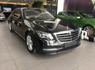 Giá bán và khuyến mãi Mercedes S450 2019 tháng 12, giá lăn bánh, ưu đãi bảo hiểm và phụ kiện chính hãng giá 4 tỷ 249 tr tại Tp.HCM