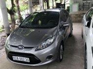 Bán Ford Fiesta sản xuất năm 2011, màu xám, nhập khẩu số tự động giá 278 triệu tại Cà Mau