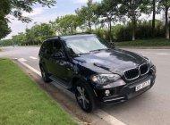 Bán BMW X5 đời 2007, màu đen, nhập khẩu nguyên chiếc giá 495 triệu tại Hà Nội