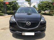 Cần bán Mazda CX9 4WD 2 cầu xe nhập Nhật 2014 màu đen, xe đẹp giá 1 tỷ 80 tr tại Tp.HCM