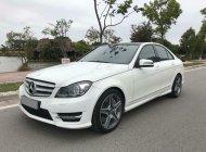 Bán xe Mercedes C300 AMG đời 2013, màu trắng, xe nhập, 476tr giá 476 triệu tại Tp.HCM