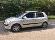 Bán xe Hyundai Getz MT 1.1 số sàn đời 2011, nhập khẩu chính hãng giá cạnh tranh biển Hà Nội giá 179 triệu tại Điện Biên