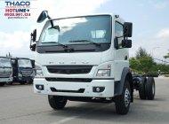 Bán xe tải Misubishi Fuso Canter FA 1014RL - tải 5.5 tấn, trả góp 80%, LH 0938.907.134 giá 755 triệu tại Tp.HCM