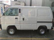 Cần bán Suzuki Blind Van năm sản xuất 2019, màu trắng, giá 293tr giá 293 triệu tại Tp.HCM