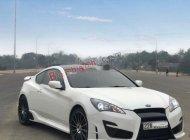 Chính chủ bán Hyundai Genesis 2.0 AT 2010, màu trắng giá 481 triệu tại Tuyên Quang