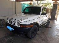 Bán xe Ssangyong Korando 2004, màu trắng, nhập khẩu   giá 150 triệu tại Nghệ An