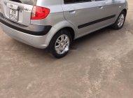 Cần bán Hyundai Click 2008, màu bạc còn mới giá 210 triệu tại Thái Nguyên