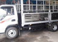 Xe tải JAC 2.4 tấn thùng dài 4.3m, động cơ Isuzu vào thành phố giá Giá thỏa thuận tại Tp.HCM