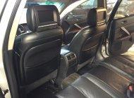 Bán xe nhập Nissan Teana 2.0 sx 2010 màu bạc, xe đẹp xuất sắc giá 445 triệu tại Tp.HCM