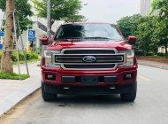 Bán Ford F 150 Limited đời 2019, màu đỏ, nhập khẩu giá 4 tỷ 315 tr tại Hà Nội