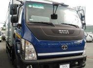 Xe tải tata 7t thùng kín 6m2 giá rẻ trảgóp giá 220 triệu tại Bến Tre