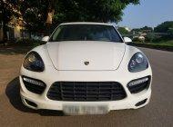 Cần bán xe Porsche Cayenne đời 2013, màu trắng, nhập khẩu giá 2 tỷ 499 tr tại Hà Nội