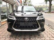 Giao ngay Lexus LX 570S Super Sport MBS 4 ghế, 2020 giá tốt giá 10 tỷ 450 tr tại Hà Nội