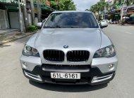 BMW X5 3.0si đời 2008, màu bạc, nhập khẩu giá 600 triệu tại Tp.HCM