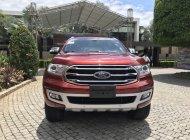 Ford Everest 2019 giao ngay giá 1 tỷ 177 tr tại Tp.HCM