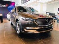 Mazda Cx8 hoàn toàn mới - Tặng ngay quà tặng lên đến 50tr giá 1 tỷ 179 tr tại Hà Nội