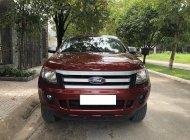 Bán Ford Ranger model 2015, màu đỏ giá 468 triệu tại Tp.HCM